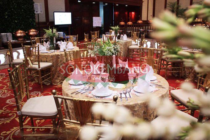 Wedding of Matt & Mira by Sonokembang Catering - 012
