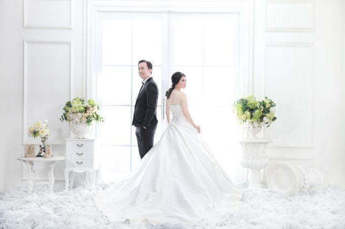 Prewedding of Retha & Paulus by Michelle Bridal - 009