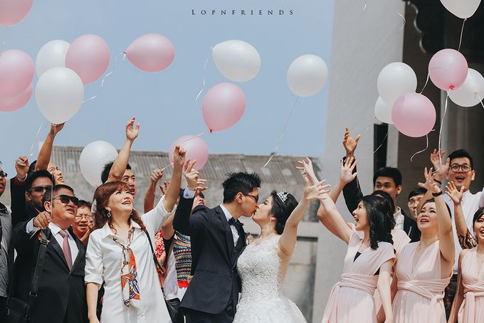 Andra & Doris wedding day by lop - 014
