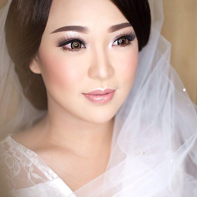 My Bride 2017 by VA Make Up Artist - 014