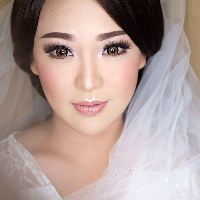 My Bride 2017 by VA Make Up Artist - 015