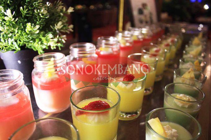 Wedding of Matt & Mira by Sonokembang Catering - 015