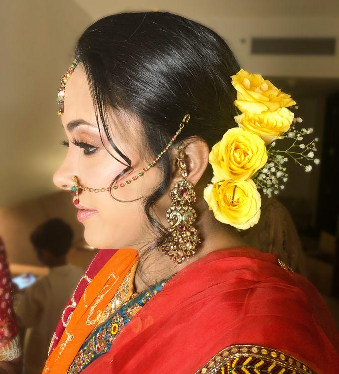 Dreamy Wedding Diaries by Renuka Krishna - 002