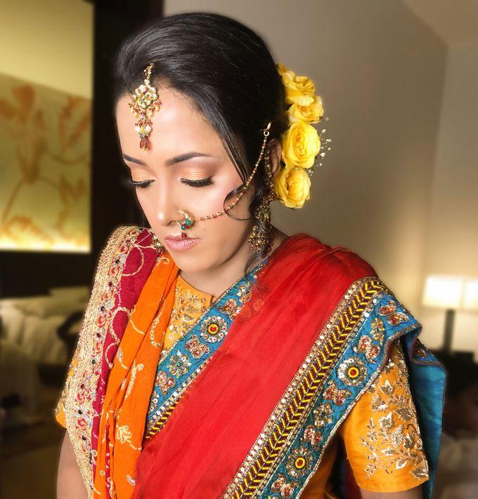Dreamy Wedding Diaries by Renuka Krishna - 001