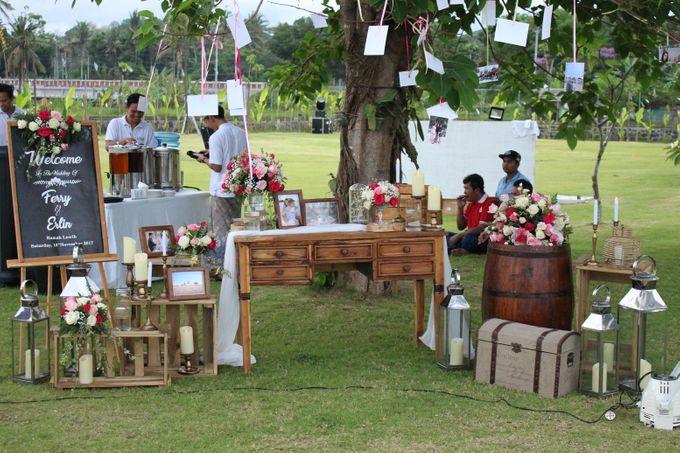 Ferry and Erlin Wedding by Rumah Luwih Beach Resort - 009
