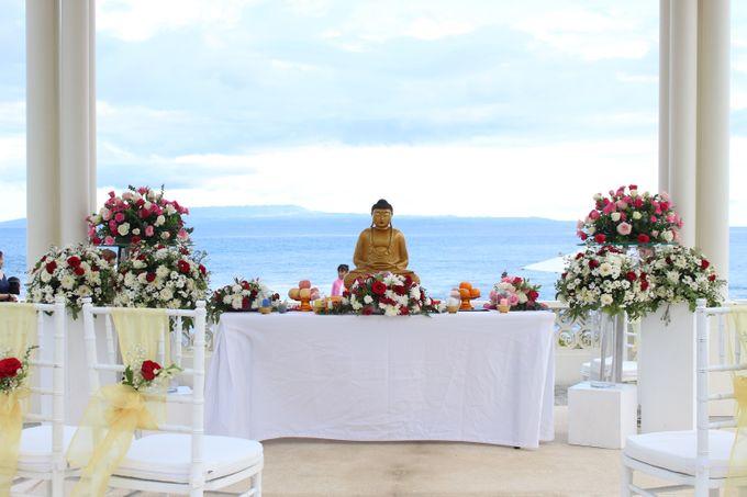 Ferry and Erlin Wedding by Rumah Luwih Beach Resort - 011
