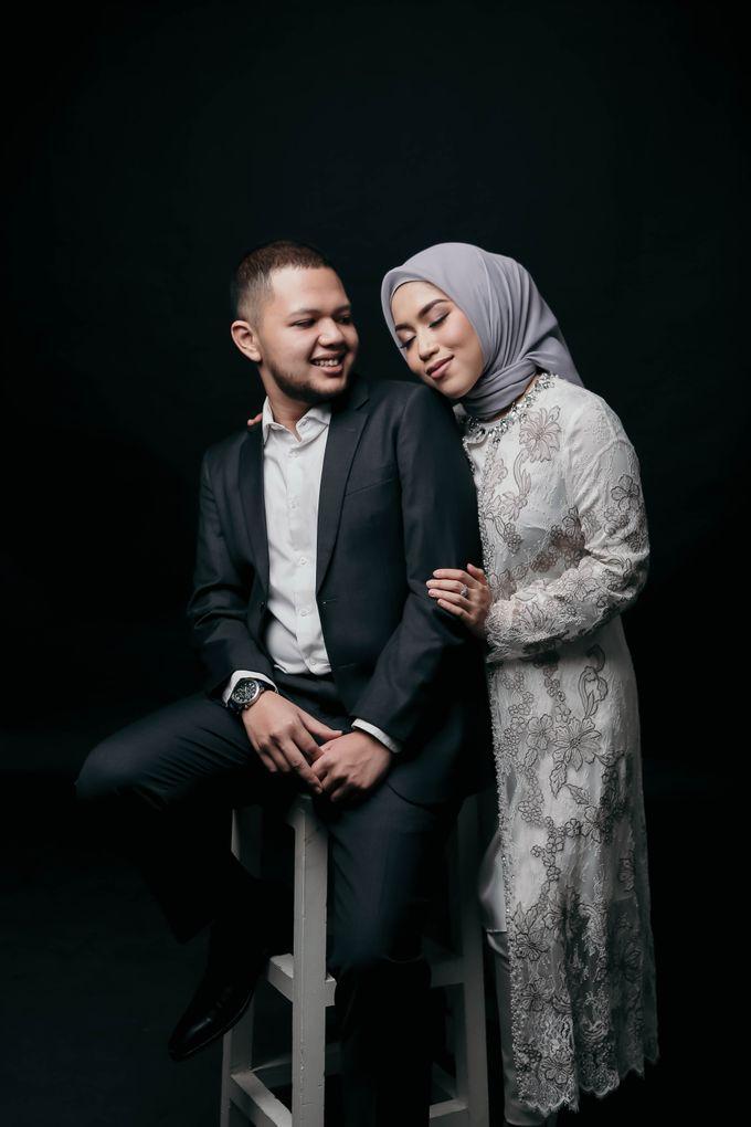Vinda & Okie Pre-Wedding by Speculo Weddings - 009