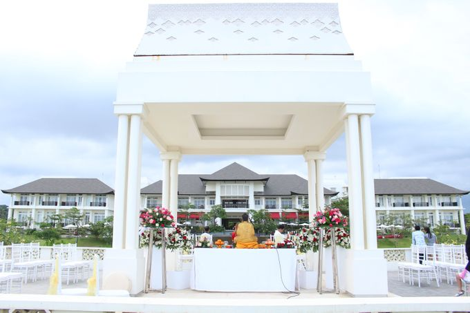 Ferry and Erlin Wedding by Rumah Luwih Beach Resort - 013