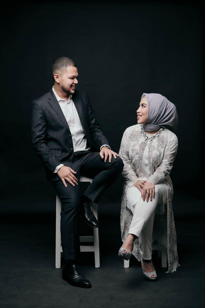 Vinda & Okie Pre-Wedding by Speculo Weddings - 010