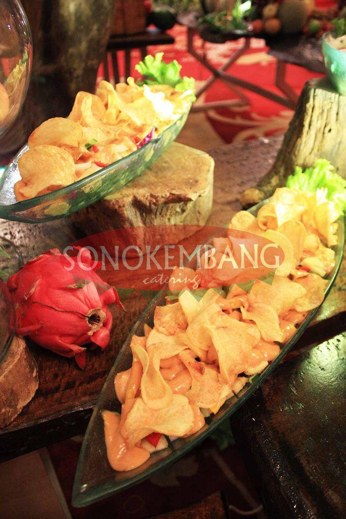 Wedding of Matt & Mira by Sonokembang Catering - 020