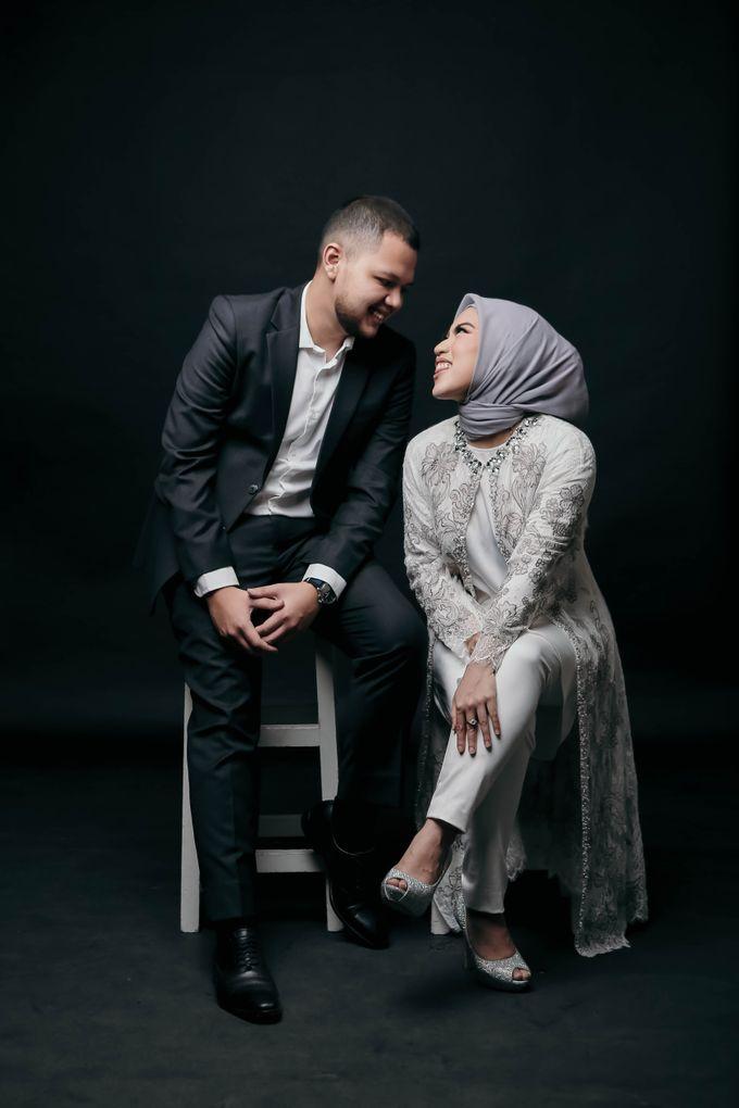Vinda & Okie Pre-Wedding by Speculo Weddings - 011