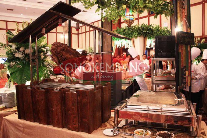 Wedding of Matt & Mira by Sonokembang Catering - 024