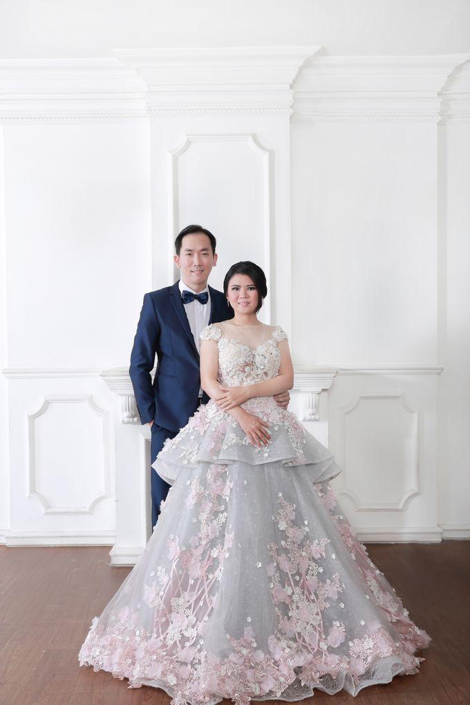 Prewedding of Retha & Paulus by Michelle Bridal - 012