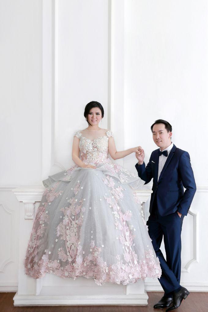 Prewedding of Retha & Paulus by Michelle Bridal - 013