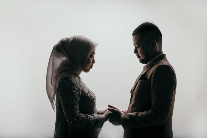 Vinda & Okie Pre-Wedding by Speculo Weddings - 012