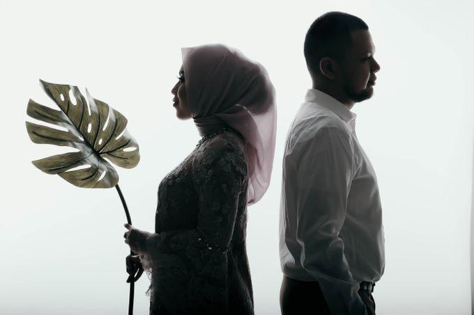 Vinda & Okie Pre-Wedding by Speculo Weddings - 013