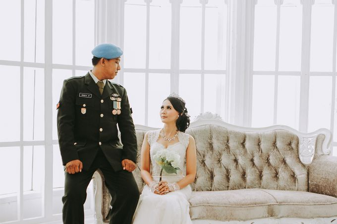 Prewedding Selly & Doddy by Toms up photography - 004