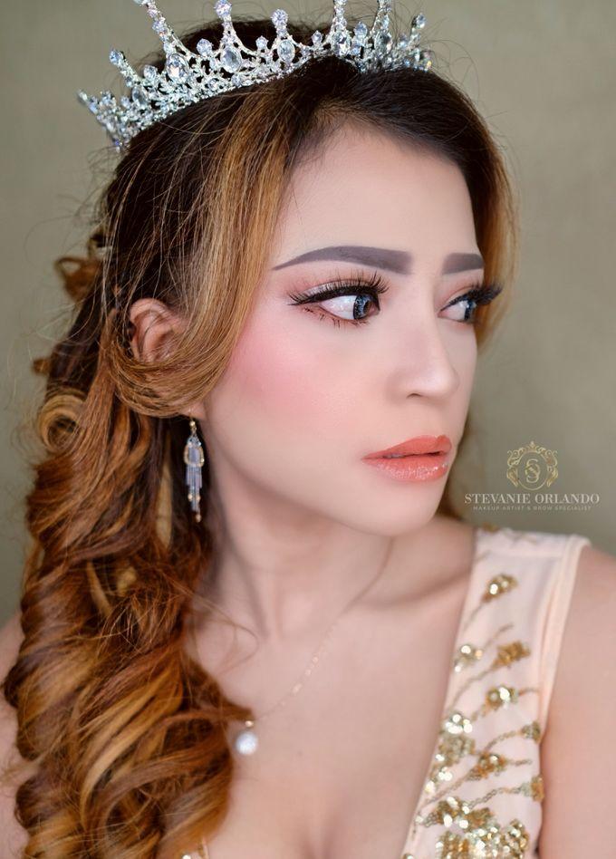 Makeup for Tyara Barbie (29 Sep 2018) by StevOrlando.makeup - 002