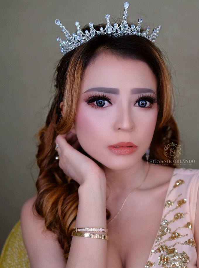 Makeup for Tyara Barbie (29 Sep 2018) by StevOrlando.makeup - 001