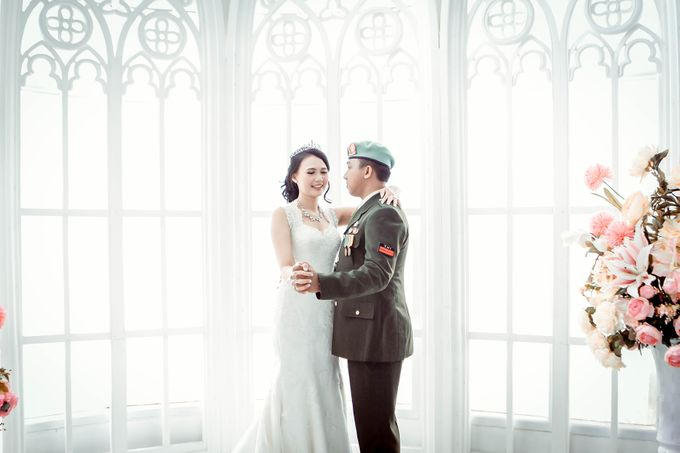 Prewedding Selly & Doddy by Toms up photography - 003