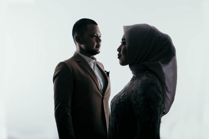 Vinda & Okie Pre-Wedding by Speculo Weddings - 014