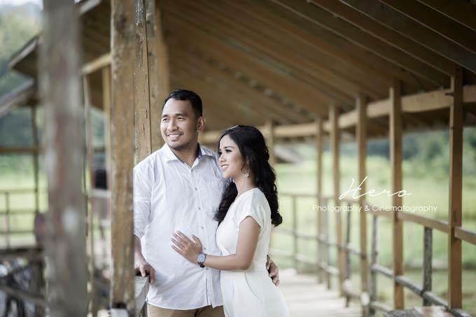 Prewedding Indoor & Outdoor by Herophotography - 002