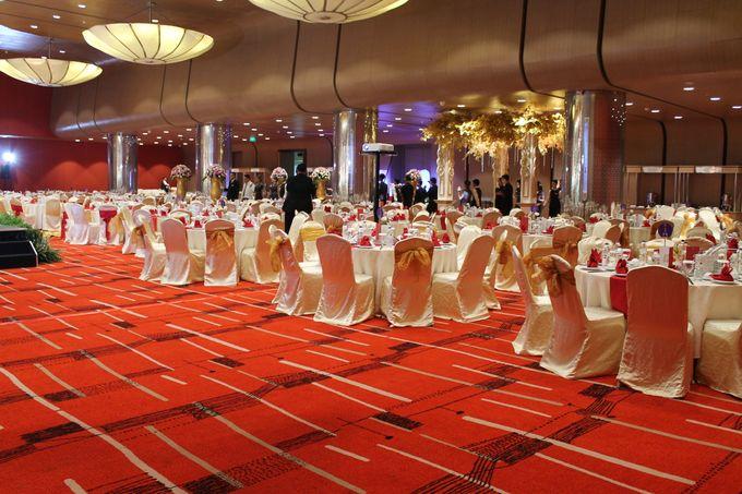 Our Ballroom by GRAND MERCURE Jakarta Harmoni - 015