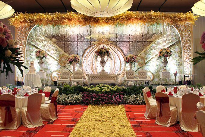 Our Ballroom by GRAND MERCURE Jakarta Harmoni - 023