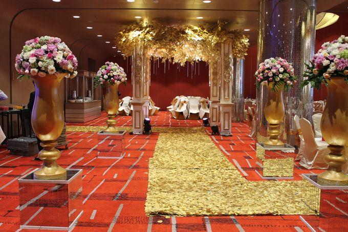 Our Ballroom by GRAND MERCURE Jakarta Harmoni - 014