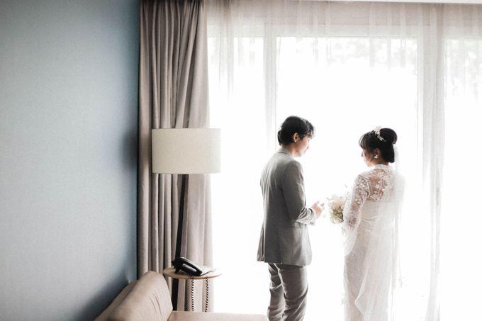 The Wedding of  Bertha & Nando by Amorphoto - 009