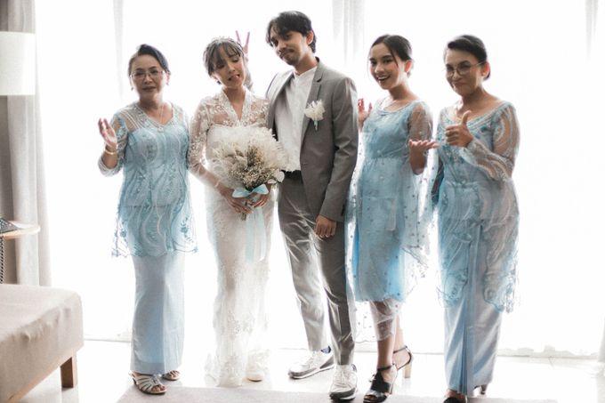 The Wedding of  Bertha & Nando by Amorphoto - 012
