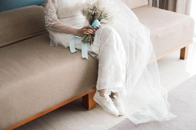 The Wedding of  Bertha & Nando by Amorphoto - 002