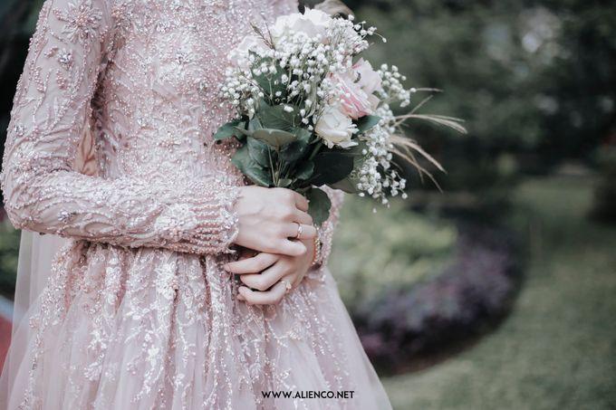 THE WEDDING OF RIO & HAYDE by alienco photography - 041