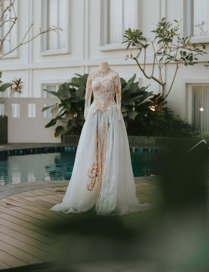 Wedding Palembang & Jogja by Tiki Taka Photography - 021