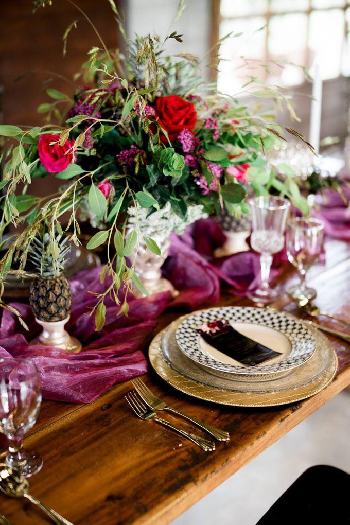 Rustic and Regal Themed Wedding by Spacio Caliraya Events Venue - 012