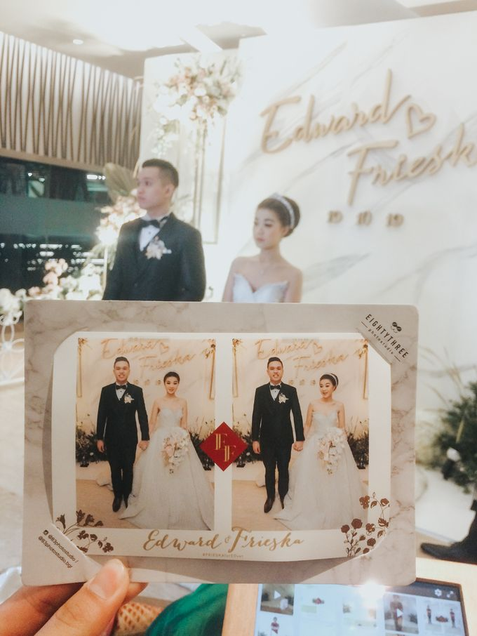 Edward and Frieska Wedding by 83photostudio - 010