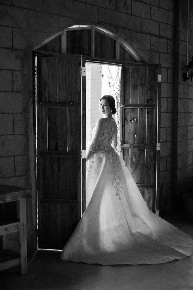 Rustic and Regal Themed Wedding by Spacio Caliraya Events Venue - 008