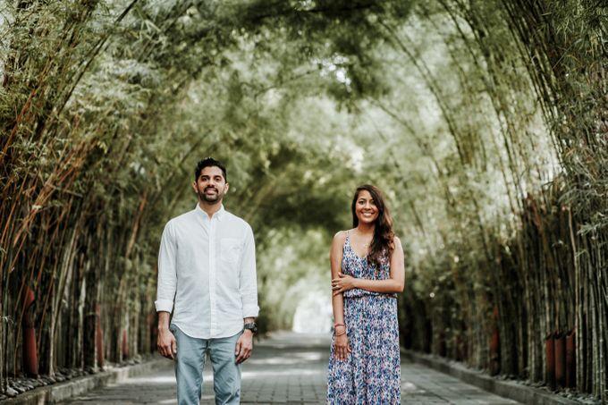 Prewedding of Amin & Singh by ARTGLORY BALI - 003