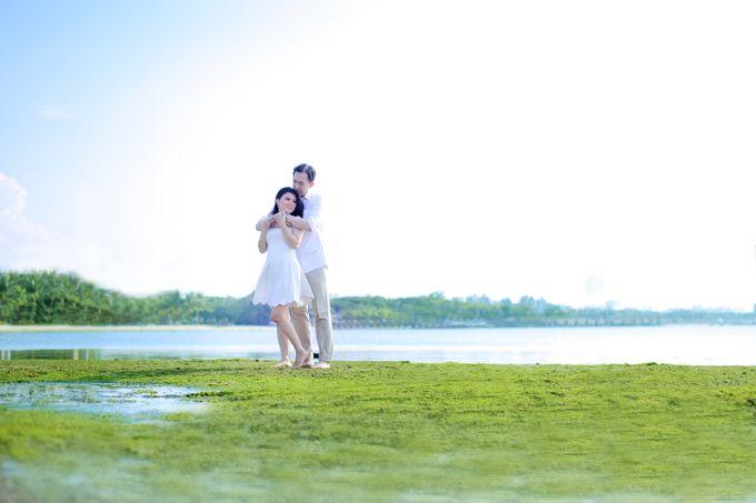 Prewedding of Retha & Paulus by Michelle Bridal - 001