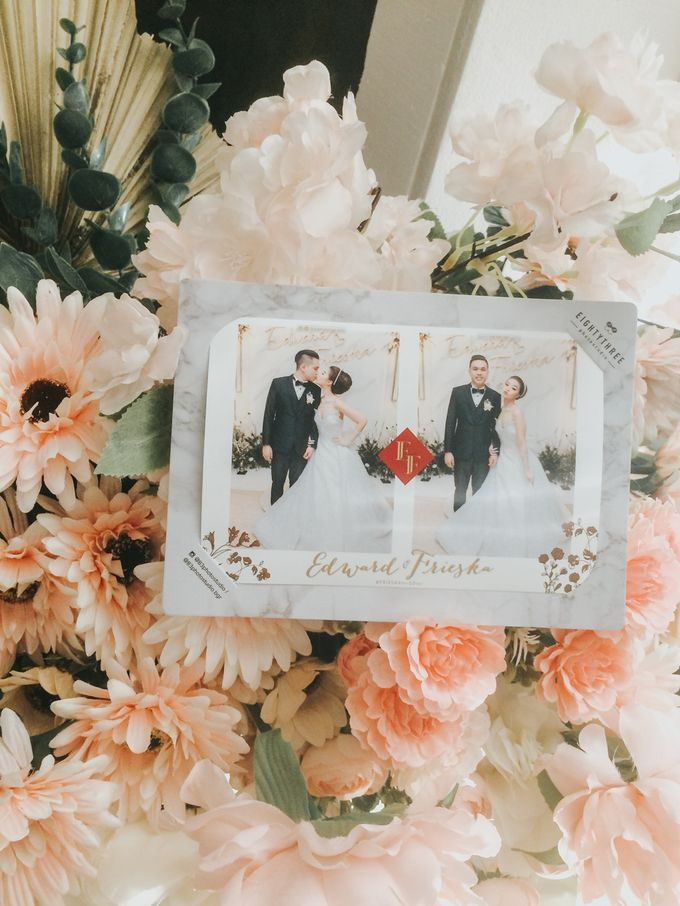 Edward and Frieska Wedding by 83photostudio - 005