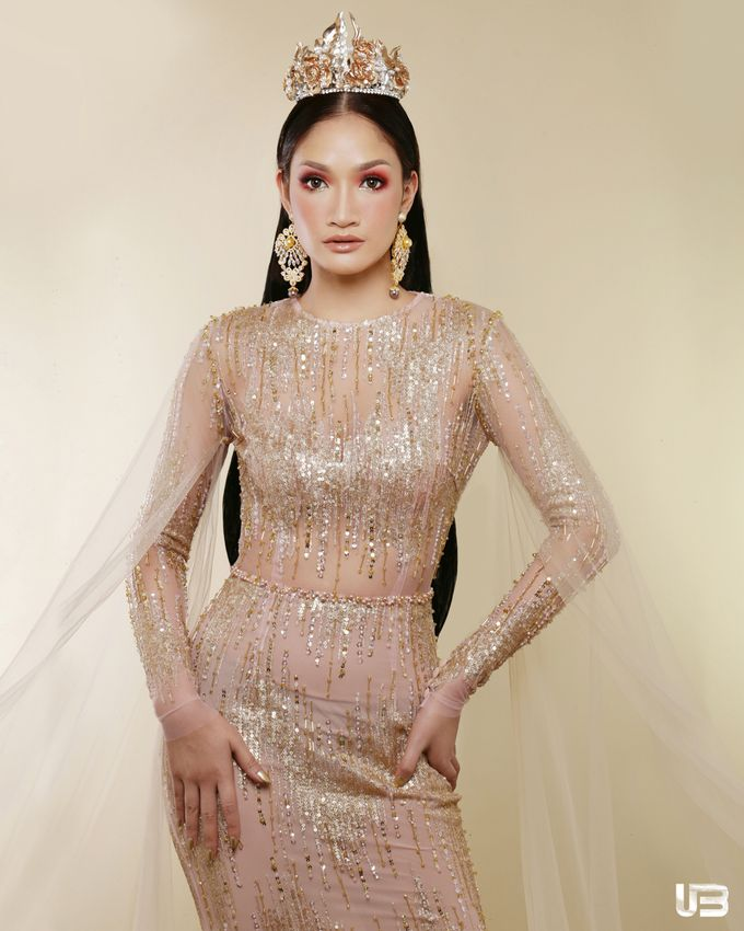New Collection Gaun & Busana Pengantin by Hengki Kawilarang Couture - 010
