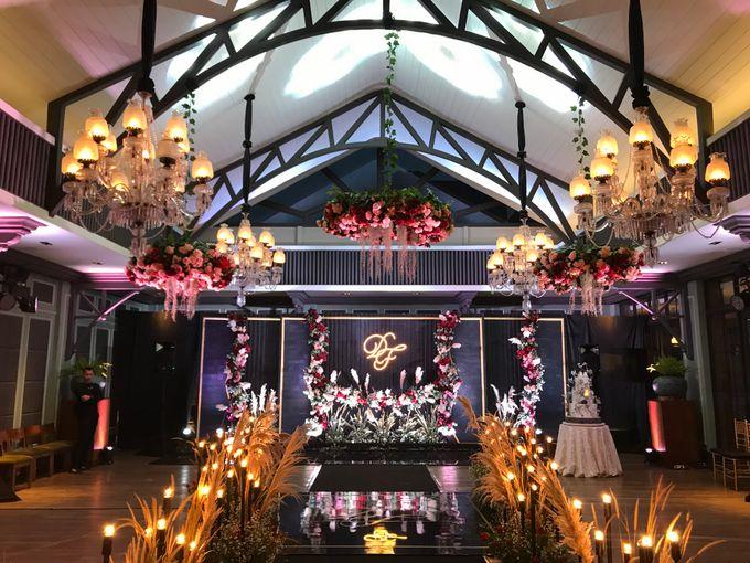 Dion & Florentin Wedding by Habitate Garden Lounge - 002
