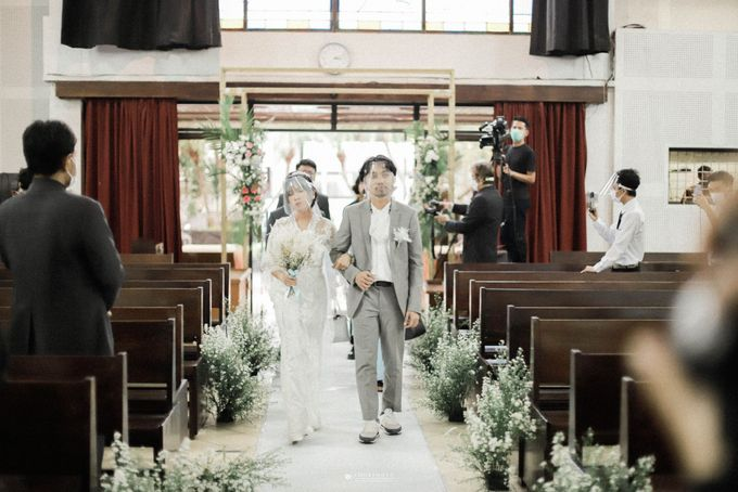 The Wedding of  Bertha & Nando by Amorphoto - 013