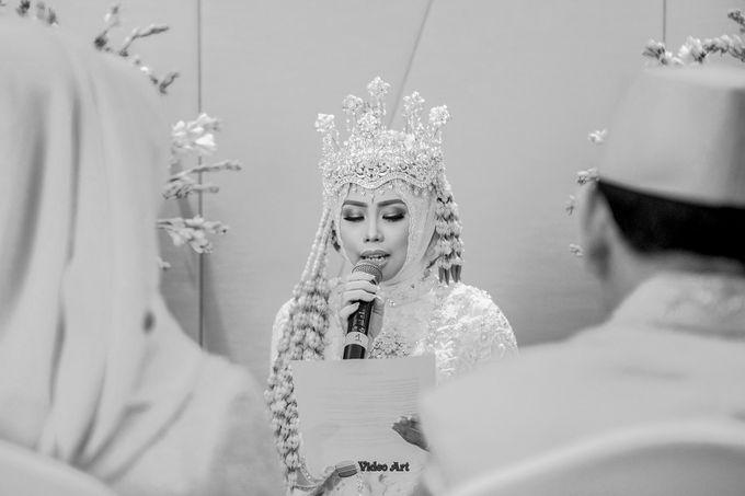 Wedding Nadia & Rakean by Video Art - 036