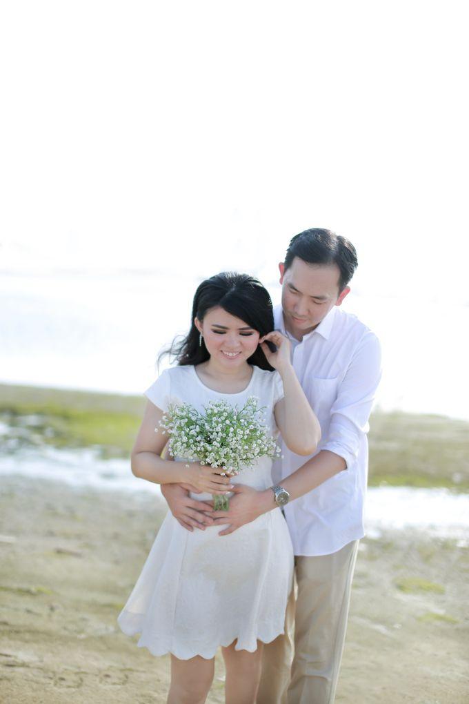 Prewedding of Retha & Paulus by Michelle Bridal - 003