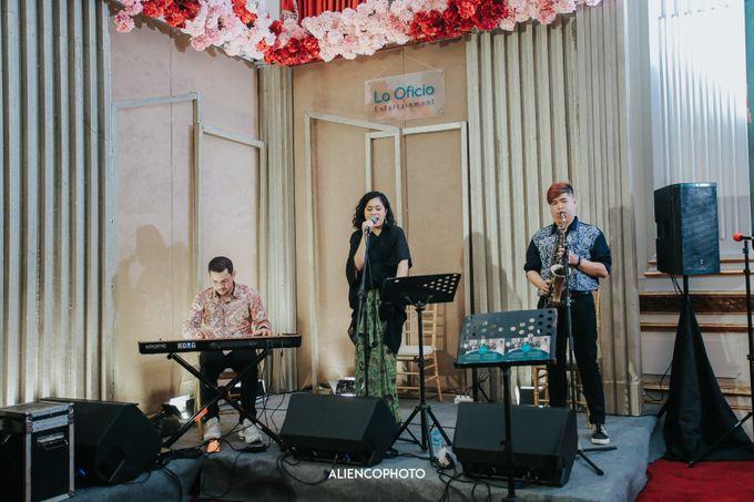 Open House at G Palace by La Oficio Entertainment - 001