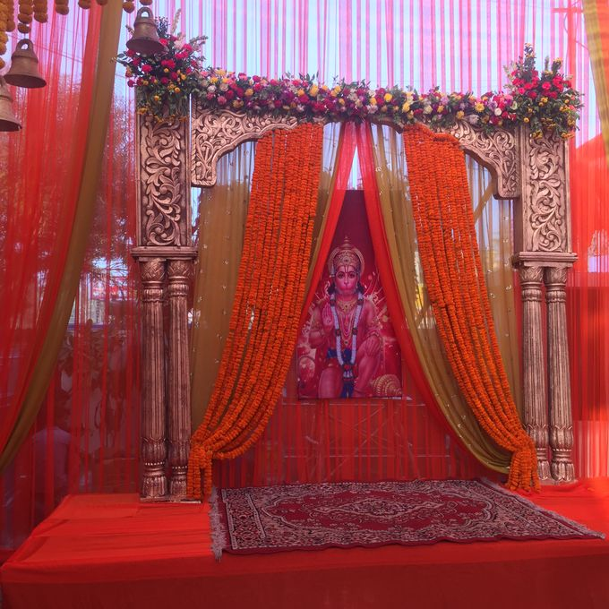 Sunderkand by Nuptials by Priyanka Pandey - 015
