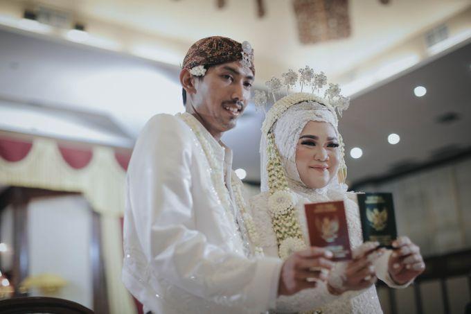 WEDDING RIZKI DAN RINTO by Delights Story - 008