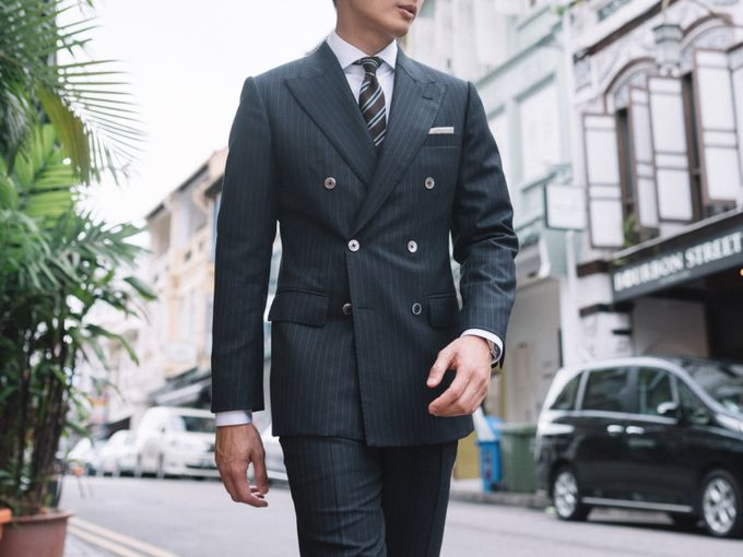 Bespoke Suits by Common Suits Manila - 016
