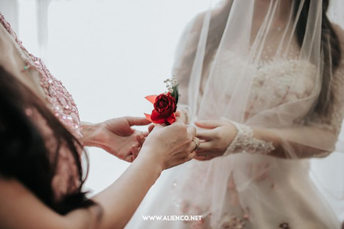 The Wedding of Richard & Valerie by alienco photography - 007
